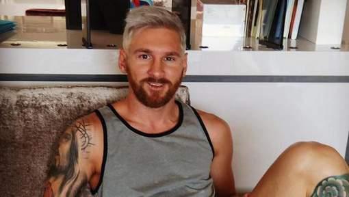 Lionel Messi, la métamorphose