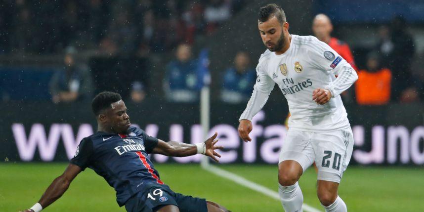 Mercato : négociations entre le Real et le PSG pour un transfert de Jesé