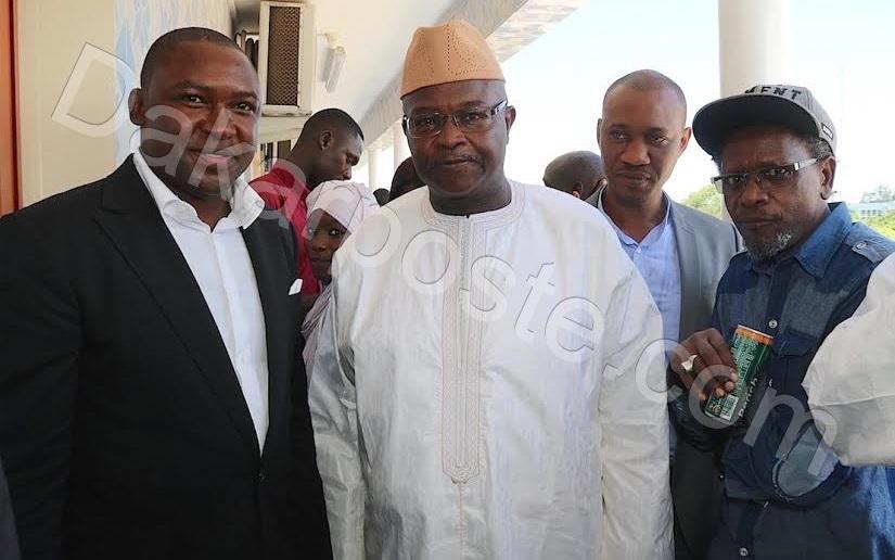 Dites désormais Dr Cheikh Diallo !
