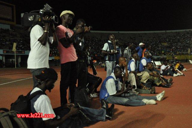 Un célèbre photographe sénégalais victime d'une sextape
