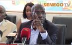 Mamadou Diop Decroix déchire la décision du préfet de Dakar