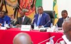 Macky Sall instruit l'intensification de la mise en œuvre du Programme national de Modernisation des Villes religieuses