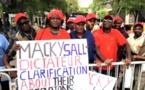 Marche de l'opposition : vendredi de tous les dangers à Dakar