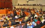 Le Nouveau Bureau De L'Assemblée Nationale
