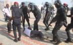 Marche de l'opposition : cinq arrestations, Manko Wattu Senegaal met en garde…