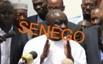 """Après la marche sabotée de """" Manko Watù Senegal """" , Idrissa Seck traite Macky de dictateur."""