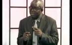 Babacar Justin NDIAYE sur la marche de l'opposition : « Le sentiment d'une humiliation programmée et planifiée reste vivace… Il ne restait plus qu'à tendre par quatre, publiquement, Abdoul Mbaye, Idrissa Seck, Malick Gakou… »