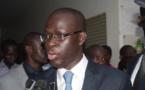 """Convocation de Barthélémy Dias: Cheikh Bamba Dièye dénonce une justice 'climatique"""""""