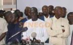 Déjà un malaise au sein de la coalition Mankoo Wattu Senegaal