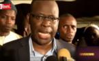 """Cheikh Bamba Dieye aux sénégalais """"Arrêtez de vous moquer des leaders qui..."""""""