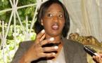 """Zahra Iyane Thiam, conseillère de Macky Sall : """"il faut que l'opposition arrête parce que…"""""""