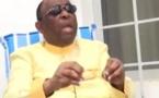 """Jean-Paul Dias prend le contrepied de Macky Sall: """"les auteurs du désordre, c'est bien le ministre, le préfet et la police»"""