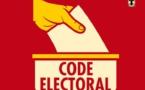 REVUE DU CODE ELECTORAL – LA COMMISSION PRÉSENTE SON RAPPORT AU MINISTRE DE L'INTÉRIEUR AVEC 4 POINTS DE DÉSACCORD