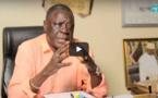 Entretien - Me Ousmane SEYE leader du Front Républicain: « La liberté de marche n'est pas l'anarchie… Barth doit être jugé, ce n'est pas de la politique »