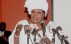Aminata Mbengue Ndiaye : «Personne ne peut dire que Tanor ne mérite pas ce poste»