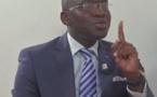 """Nommé haut conseiller des collectivités territoriales par le chef de l'Etat, Aliou Sow précise: """"Ce n'est pas pour me rapprocher de Macky Sall"""""""
