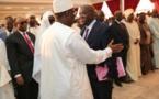 Oumar Sarr du Pds  déroule le tapis rouge  au Pr Macky Sall