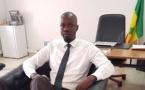 Ousmane Sonko : «'Le Conseil économique social, personne ne voit son utilité. On n'en a pas fini et voilà qu'on nous amène le HCCT