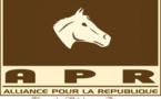 Apr : un responsable de la diaspora plaide pour qu'on écarte certains responsables du parti