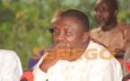 """Bamba Fall improvise une marche et tire sur Ousmane Tanor Dieng: """"C'est un m…"""""""