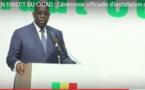 Macky Sall à Ousmane Tanor Dieng : «En vous, ma confiance est totale, vous êtes un homme engagé pétri de culture d'Etat»