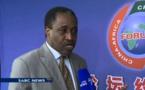 """Adama Gaye: """"s'exiler pour combattre devient une option raisonnable"""""""