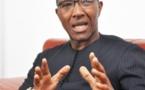 Abdoul Mbaye somme le gouvernement de préciser la date des élections législatves