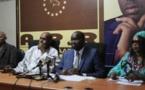 L'Apr appelle les Sénégalais à « résister » contre l'«offense » de Wade