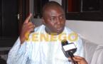 Ps: Bamba Fall chez Ousmane Tanor Dieng
