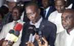 """Me Amadou Sall, PDS: """"Le retour de la peine de mort n'est pas la solution"""""""