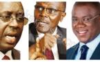 Macky et Abdoulaye Baldé,  révélations sur une union bénie et entretenue par... Ousmane Tanor Dieng