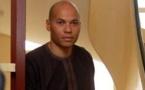 Karim Wade refait surface à Touba