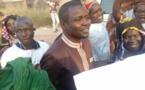 """Meeting du Mouvement """"Macky 17 19"""": Dr ibrahima Mendy fait le plein à Ziguinchor"""
