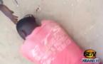 Violente Altercation Entre Les Talibé De Cheikh Béthio Et Les Habitants De Keur Samba Laobé