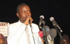 APR: Dr Ibrahima Mendy fait le plein à Ziguinchor et rassure Macky