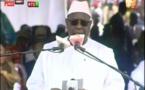 """Macky en campagne depuis Banjul: """"Je veux une majorité renouvelée à l'Assemblée nationale"""""""