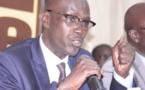 Seydou Guèye sur l'affaire Khalifa Sall: « les populations de Dakar sont les vraies victimes»