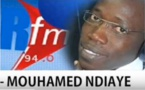Revue de Presse Rfm du Samedi 25 Février 2017 Avec Mamadou Mouhamed Ndiaye