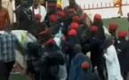 Vidéo choc: Boy Niang se bagarre avec les policiers…