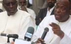 Jean-Paul Dias : «l'arrestation de Khalifa Sall est un scandale et une honte pour le Sénégal»