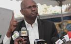 Installation d'une délégation à la mairie de Dakar: Moussa Sy écarte cette éventualité, mais appelle ses collègues à la vigilance