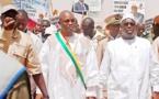Le Maire de Ogo Kane Diallo bat le record de la mobilisation !
