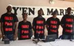 """Les """"Yen à marristes"""" reprennent du service- Un rassemblement de protestation prévu le 7 avril prochain à la Place de l'Indépendance..."""