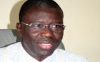 Babacar Gaye : «Nous n'avons aucun problème avec Oumar Sarr»