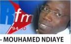 Revue de Presse Rfm du Vendredi 28 Avril 2017 Avec Mamadou Mouhamed Ndiaye