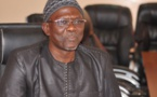 Moustapha Diakhate massacre Aliou Sall : « c'est un menteur, il est hautain et irrespectueux » vidéo