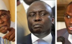 Législatives : Wade, Idy, Khalifa Sall et Cie créent Manko Taxawu Senegaal