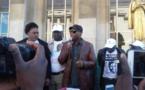 Rassemblement pour la libération de Khalifa Sall : Paris imite Dakar