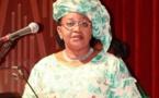 Aïda Mbodj recadre Mariama Sarr: «Je veux remplacer ton patron et non devenir son ministre»