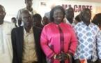 """Marieme Thiam Babou lance """"Niun ak Mom"""" pour une victoire de BBY aux législatives"""